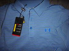 UNDER ARMOUR GOLF HEATGEAR POLO SHIRT XL XXL NWT $69.99