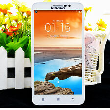 "Lenovo A850+ 5.5"" Android 4.2 Smartphone MTK6592 1.7GHz Octa Core Phone 3G GPS"