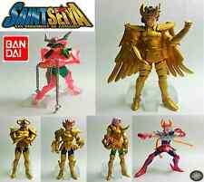 FIGURINES FIGURE GASHAPON SAINT SEIYA CHEVALIERS DU ZODIAQUE AU CHOIX CHOICE