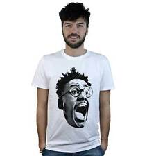 T-shirt Spike Lee Do the Right thing movie, T-shirt cult Movies, Cinema of cult