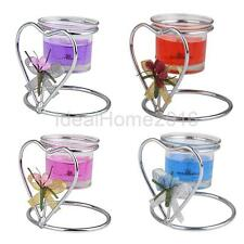 Metal Stand Candle Holder TeaLight Candlestick Wedding Table Home Decor
