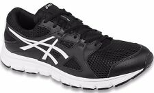 ASICS GEL UNIFIRE TR 2 CROSS TRAINER BLACK WHITE 4E MENS SHOES **FREE POST AUST