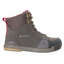 Redington Prowler Premier Wading Boot Fly Fishing -  Felt Sole Bark
