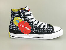 Converse Kids AllStar CT HI 641390C Black/Multi + new + all sizes