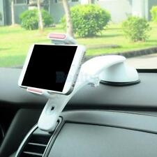 360 Degree Universal In Car Dashboard Cell Phone GPS Mount Holder Stand Arm