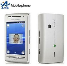 "Original Sony Ericsson Xperia X8 E15i Android 3""Touch Screen 3G GPS Camera 3.2MP"