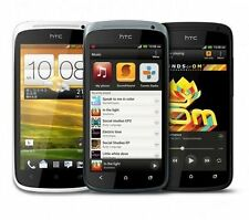 "Original Unlocked HTC One S Z520e 4.3"" 3G Wifi 8MP 16GB Touch Screen Android"