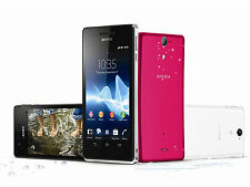 "Original Unlocked Sony Xperia V LT25i - 4.6"" 3G Wifi NFC 13MP Android Smartphone"