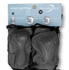 Rollerblade PRO Activa Padset - ELBOW PADS Choose Size - Skate Scooter