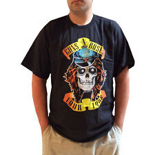 Guns N Roses Appetite for Destruction 1988 Tour T-Shirt