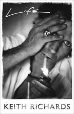 Life: Keith Richards by Keith Richards (Paperback, 2011)