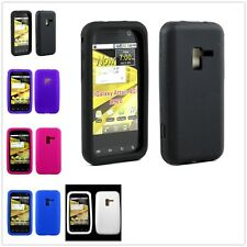 TPU Gel Rubber Soft Skin Case Cover For Galaxy Attain 4G R920 Conquer 4G D600