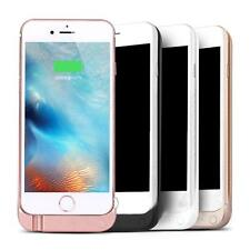 10000mAh Backup Battery External Charger Case Cover Power Bank For iphone 6/6s