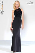 Alyce 5816 Evening Dress ~LOWEST PRICE GUARANTEED~ NEW Authentic Gown