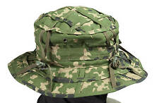 Russian army Special Forces Woodman Boonie Hat pattern Flectarn-D, Giena Tactics