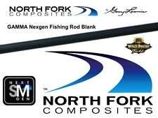 """North Fork Composites By Gary Loomis LMX-Gamma Mag Bass Cast Rod Blank 6'6""""-7'3"""""""