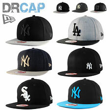 NEW ERA 9FIFTY SNAPBACK BASEBALL CAP INC MLB, NEW YORK YANKEES AND ORIGINAL FIT