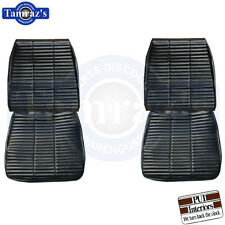 66 Coronet 500 / 66 Charger Front Seat Covers Upholstery PUI