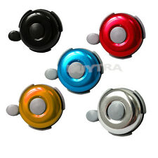 Retro Useful Metal Ring Bike Bicycle Cycling Handlebar Bell Sound Alarm HC