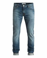 NEW QUIKSILVER™  Mens Zeppelin Skinny Fit Denim Jean Denim Jeans Trousers