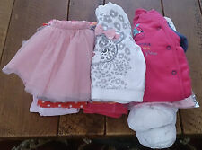 Multi Listing - Baby Girls Clothes 0 - 3 Months - Create Your Own Bundle