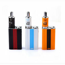 Original eVic VT TC box mod vaporizer vape pen with egoo one Mega VT tank