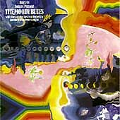 The Moody Blues : Days Of Future Passed CD (1997)
