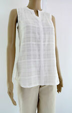 ladies Tommy Hilfiger  Cheesecloth Shirt/Blouse,.Office-Casual  R.R.P £69.50