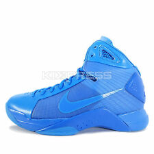 Nike Hyperdunk '08 [820321-400] Basketball Kobe Bryant Photo Blue