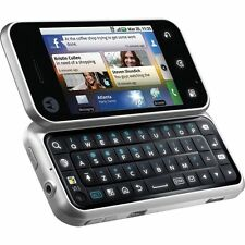 Original Unlocked Motorola Backflip MB300 3G Smartphone Android qwerty keyboard