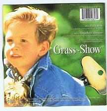 "GRASS SHOW - FREAK SHOW 7"" (PICTURE DISC) VINYL SINGLE"