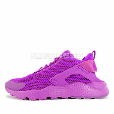 Nike WMNS Air Huarach Run Ultra BR [833292-500] NSW Running Hyper Violet