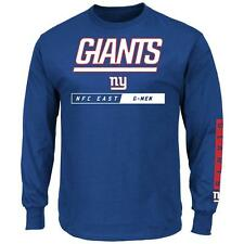 Primary Receiver New York Giants NY Long Sleeve T-Shirt