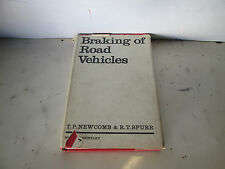 BRAKING OF ROAD VEHICLE BY NEWCOMB SPURR