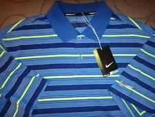 NIKE GOLF TOUR PERFORMANCE DRI-FIT STANDARD POLO SHIRT L MENS NWT $$$$