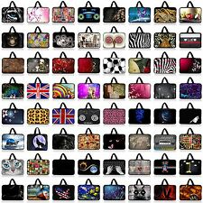 """Cute Laptop Sleeve Case Bag Pouch +Handle For 15"""" 15.4"""" 15.5"""" 15.6"""" inch Netbook"""