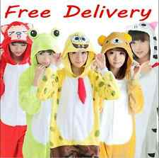 Unisex Animal Adult sleep Sleepwear Costume Hot New Pajamas Kigurumi Cosplay