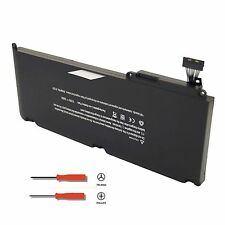 """Laptop Battery for Apple A1331 A1342 (Late 2009 Mid 2010) Unibody MacBook 13.3"""""""