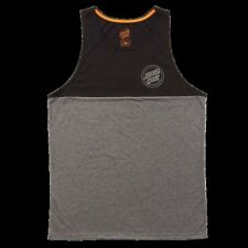 Santa Cruz Mens Tank Splice Carbon