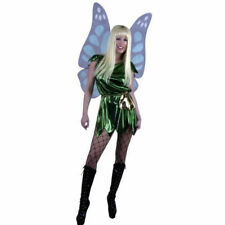 Adult Sexy Lame Pixie Costume