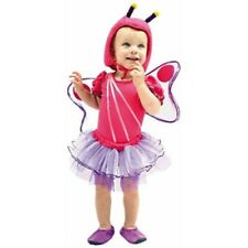Baby Colorful Butterfly Costume