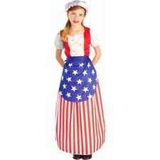 Childs Betsy Ross Dress Costume