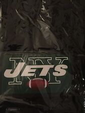 JETS NFL LED Sound Activated LIGHTS UP LED T-Shirt ALL SIZES Wireless
