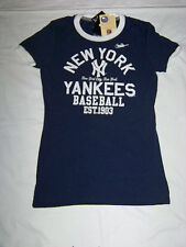 Nike Women's Cooperstown Collection New York Yankees Shirt NWT