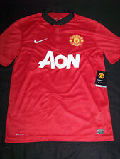Nike DriFit Men's Manchester United Jersey NWT