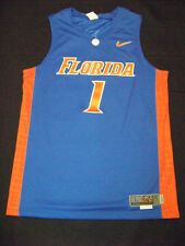 Nike University of Gators Basketball Jersey Sewn NWOT UF Gators