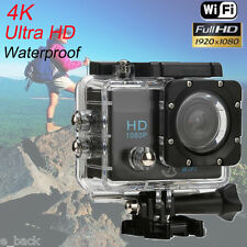 1080P HD SJ5000 WIFI wireless Waterproof Sports DV Video Action Camera Camcorder