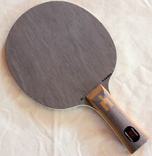 Palio V2 (Ti + Carbon) Table Tennis Blade, PingPong Baseboard, Allround+, New