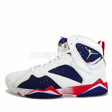 Nike Air Jordan 7 Retro [304775-123] Basketball Tinker Alternate USA Olympic