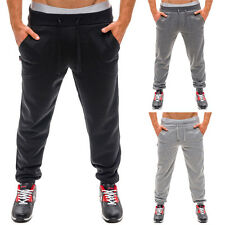 Korean Men's Casual Sports Pants Jogging Pants Trousers Long Outdoor Hot